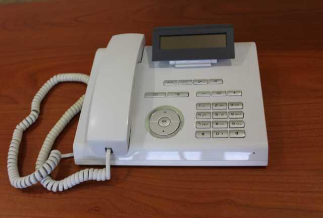 Продам 16шт IP-телефонов Siemens OpenStage 20 H