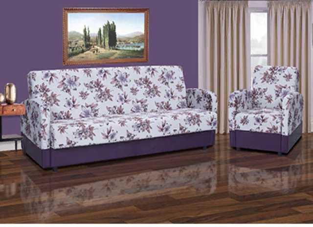 Продам Наборы мягкой мебели Диван + Кресло 1 шт