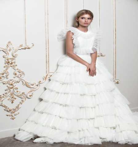 Продам Свадебное платье Юлии Прохоровой (Beloe