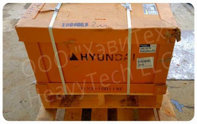 Продам 31N3-10010/31N3-10011 Гидронасос