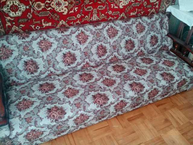 Продам: Раскладной диван