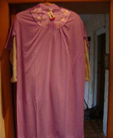 Продам Ночная сорочка женская