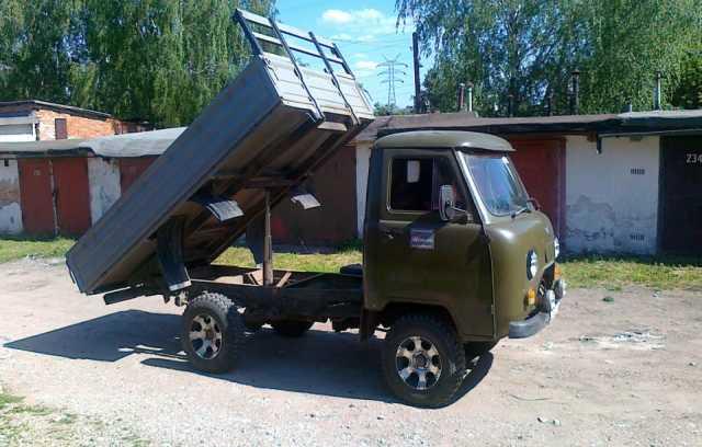 Продам Продам кузов в сборе на УАЗ 3303