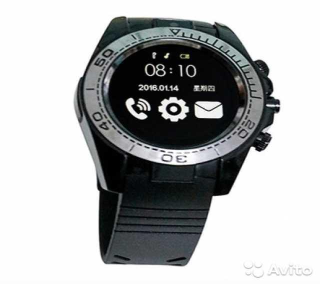 Продам: Оригинальные Умные Часы sw-007