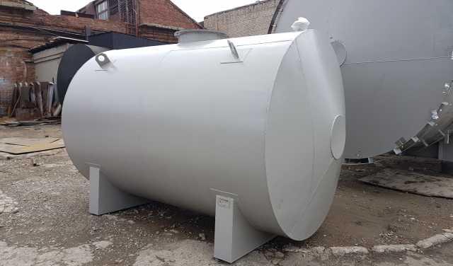 Предложение: Резервуар (РГСН, РГСП) 10м3