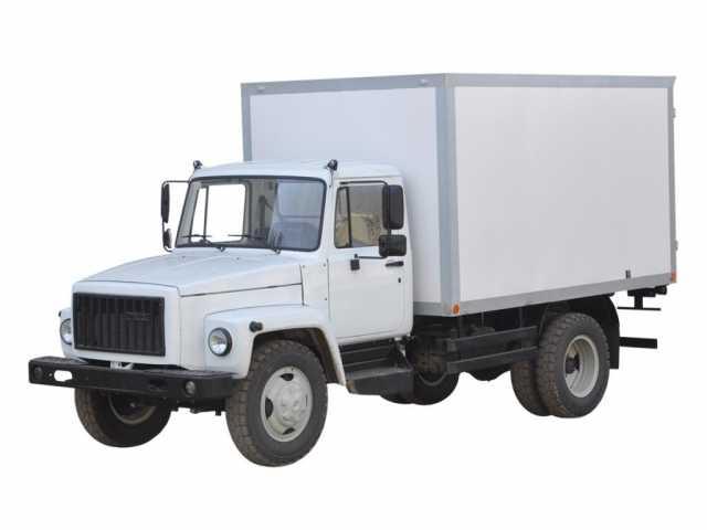 Продам Продаем кузов в сборе на марку ГАЗон