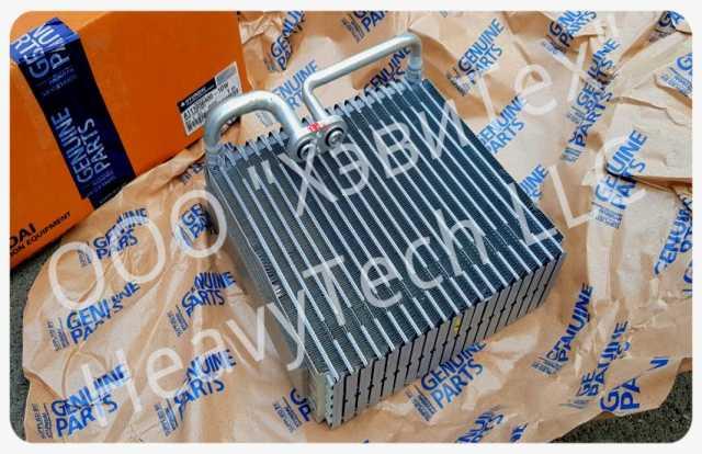 Продам A111056400-1DW Радиатор отопителя
