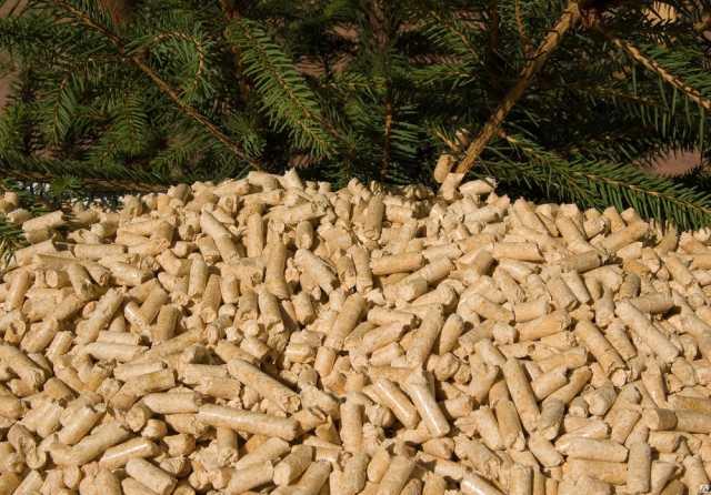 Продам Пеллеты(топливные гранулы) Серпухов