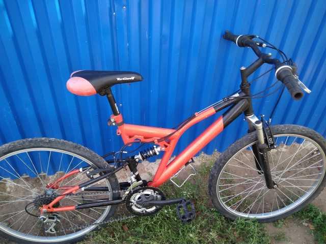 Продам: горный велосипед
