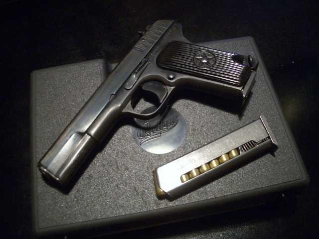 Продам Пистолет травматический МР-82
