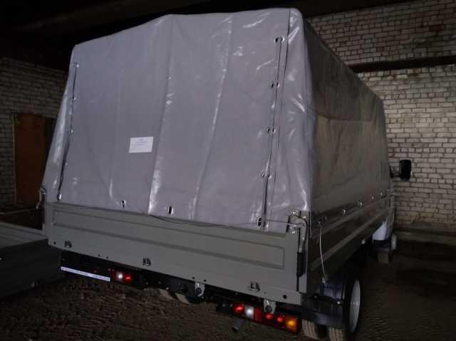 Продам Кузова на автомобилей Газ 3302 Серпухов