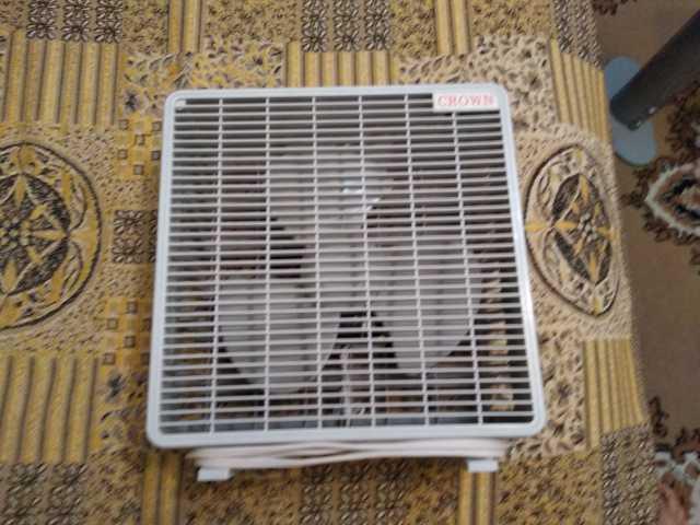 Продам Вентилятор Box Fan, новый