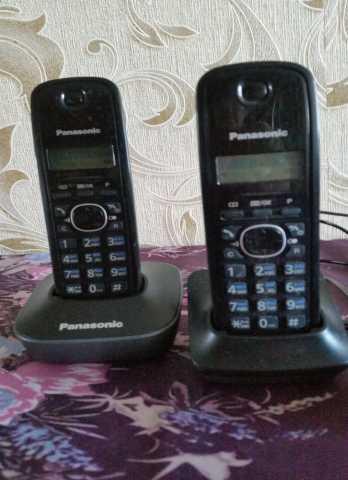 Продам: радиотелефон с дополнительной трубкой