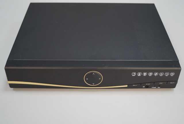 Продам Сетевой 16-канальный регистратор