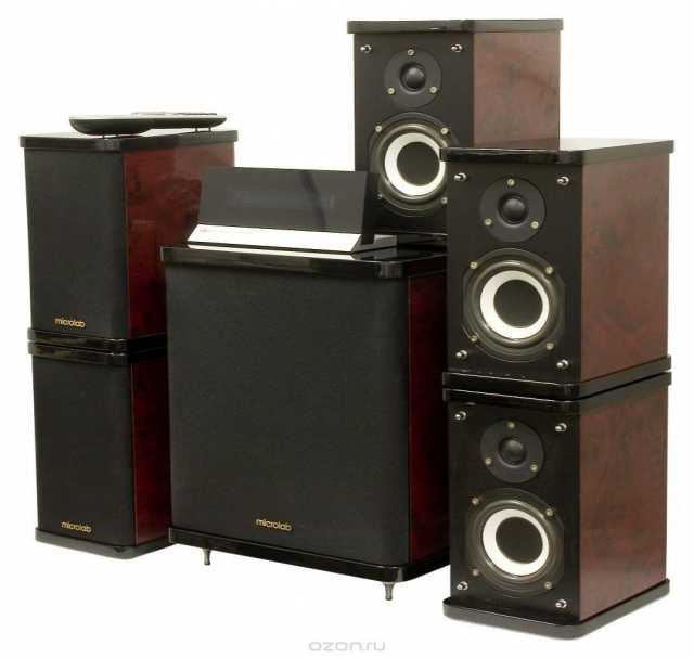 Предложение: Ремонт акустических систем