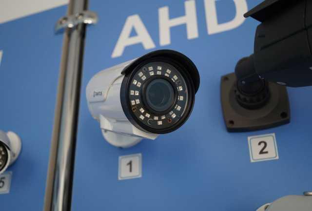 Продам Мультиформатная AHD камера 2Mpx