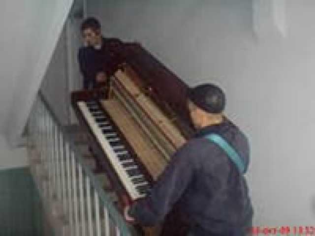 Предложение: Пианино, рояль погрузка грузчики