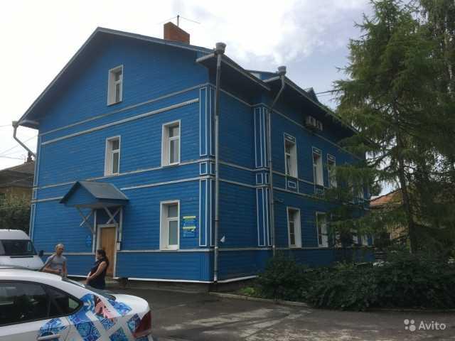 Вологодская коммерческая недвижимость аренда офиса помещения киров