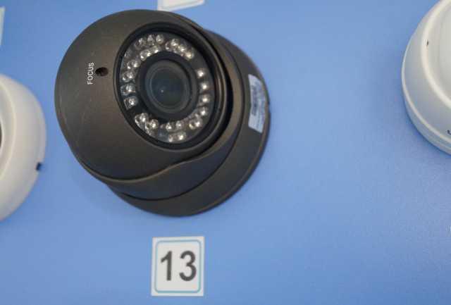 Продам Уличная AHD-камера в метал корпусе 1Mpix