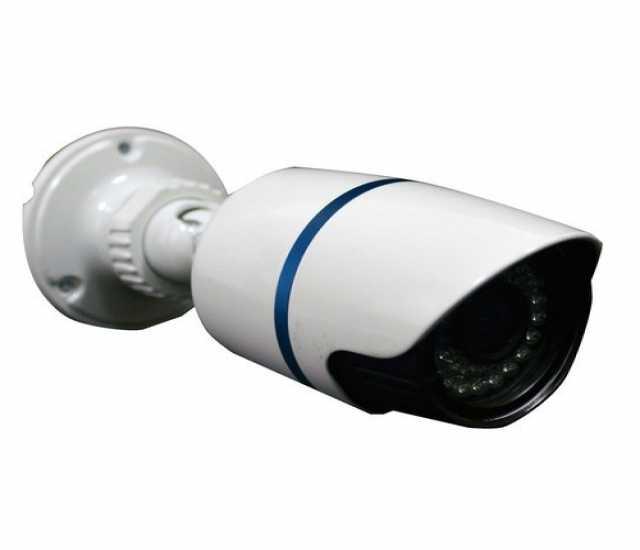 Продам Уличная AHD камера видеонаблюдения 4 Mpx