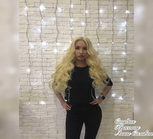 Предложение: Наращивание волос во Владимире