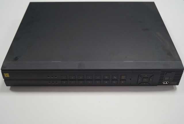 Продам 16-канальный цифровой видеорегистратор