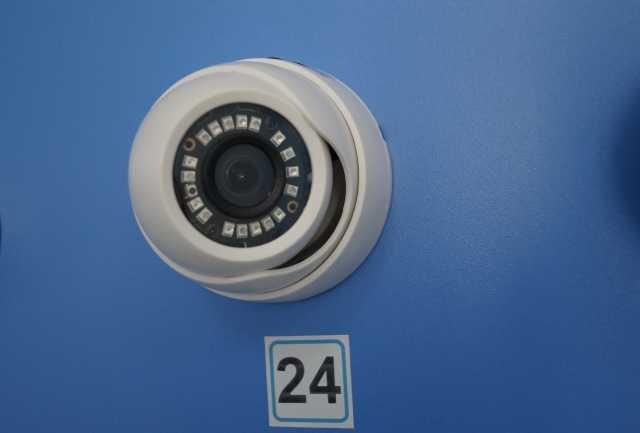 Продам ВнутренняяAHD камера видеонаблюдения 2Mp