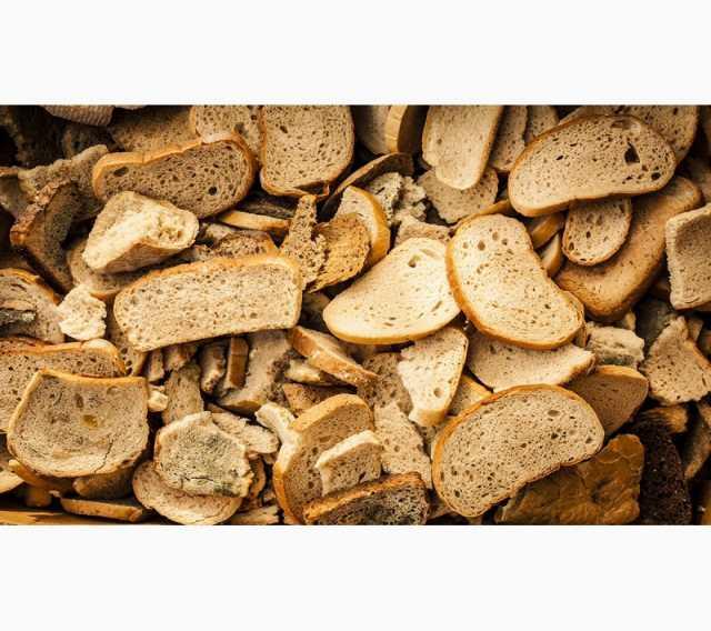 Продам Хлеб, сухари