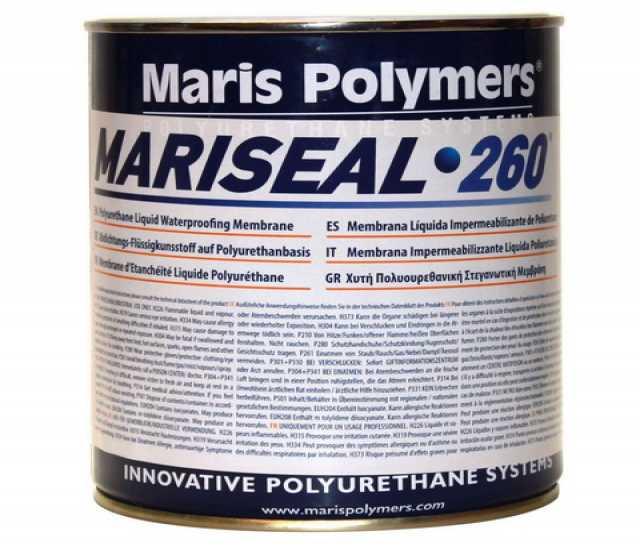 Продам Mariseal-260