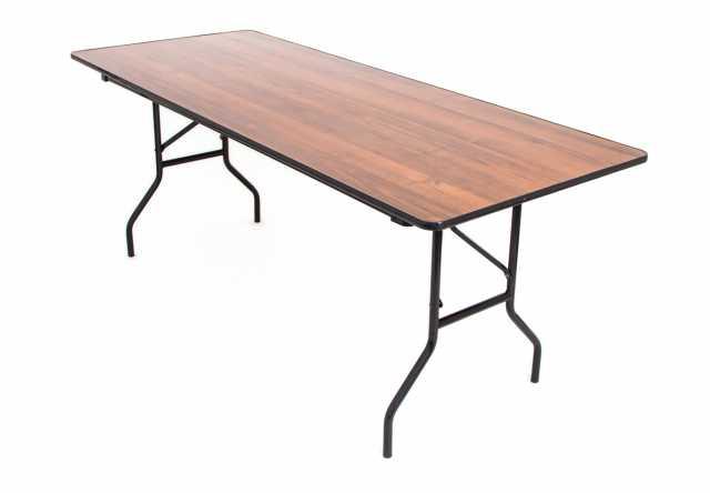 Продам Стол складной на металлокаркасе 150х90см