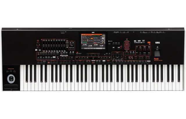 Продам Korg Pa4X76 76-ключевой профессиональный