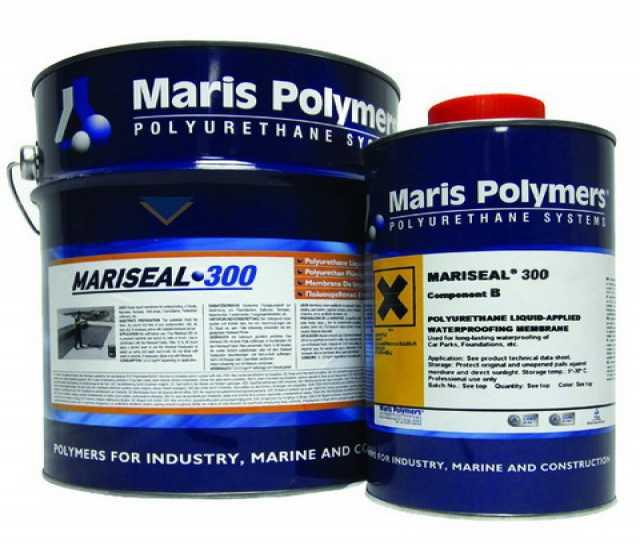 Продам Mariseal-300
