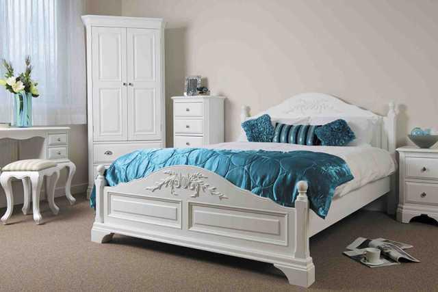 Предложение: Спальня мебель