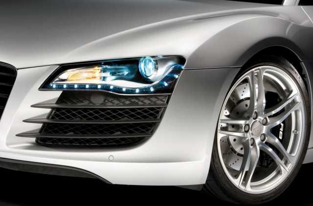 Предложение: Замена ламп освещения (оптики) авто.