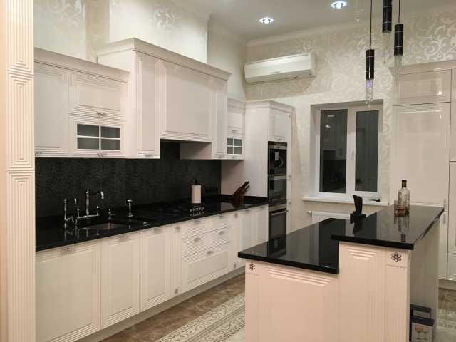 Предложение: Столешницы для кухонь из мрамора гранита