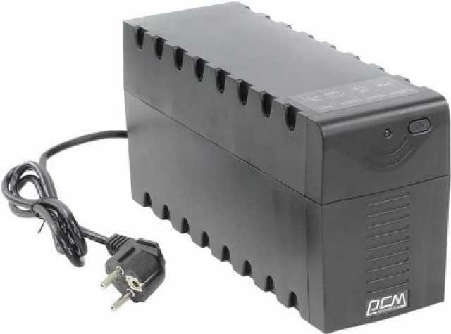 Продам ИБП 800VA PowerCom Raptor RPT-800A