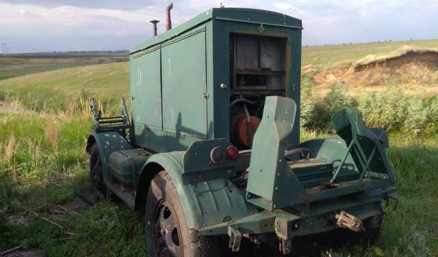 Продам Дизельный генератор СССР АД-20-Т230