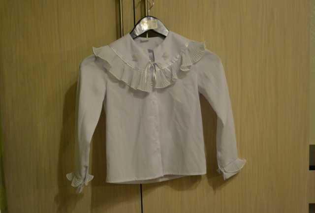 Продам Блузка для девочки