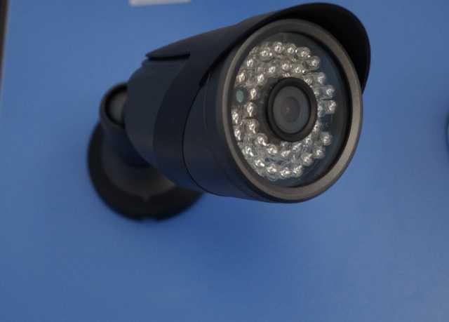 Продам 0503 Уличная камера видеонаблюдения 2Mpx