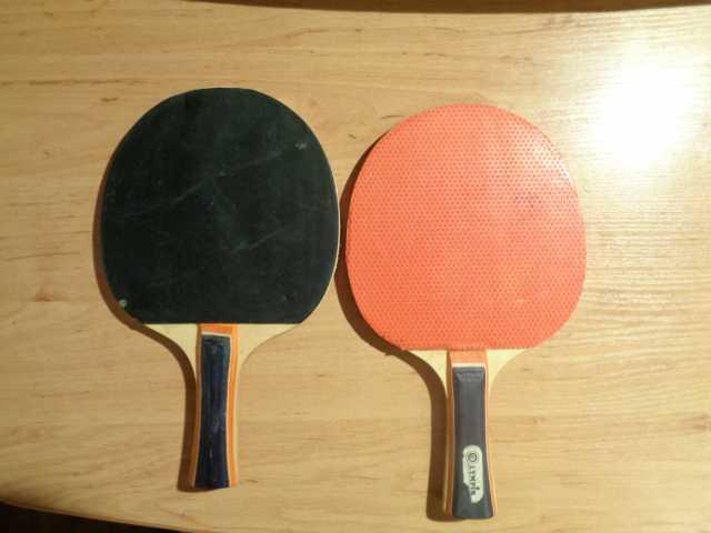Продам Ракетки для настольного тенниса