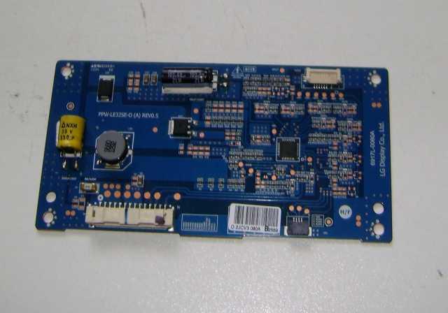 Продам Инвертор 6917L-0080A, PPW-LE32SE-O (A)
