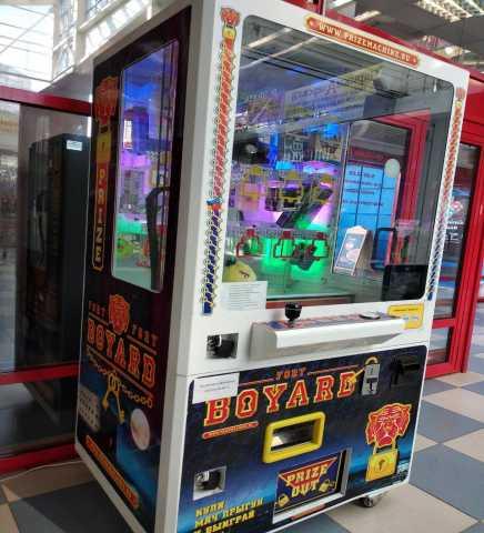 Игровой автомат форт боярд