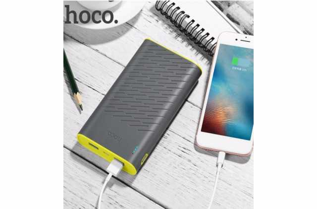 Продам Power Bank Hoco b31 20 000 мA. ч