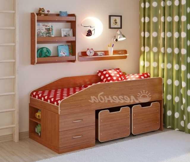 Продам Кровать детская Легенда 8