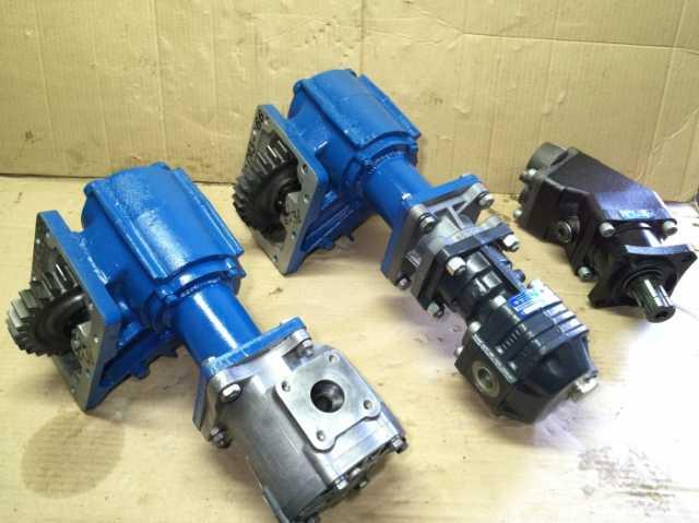 Продам: Коробку Отбора Мощности на РК а/м Газ-66