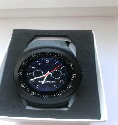 Продам: Умные часы Smart Watch Y1 (сенсорные)