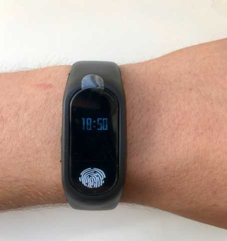Продам: Умные часы Smart Watch M2