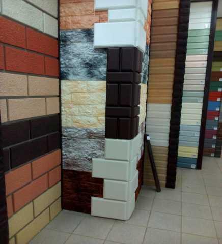 Продам Фасадные панели