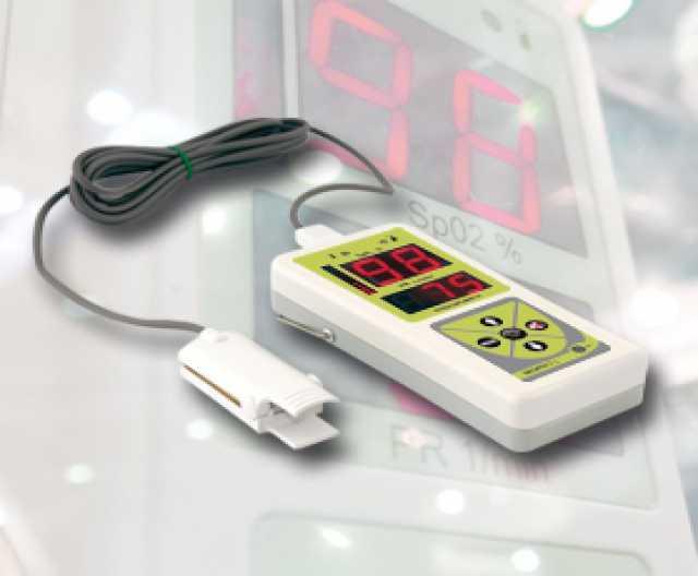 Продам Пульсоксиметр Окситест-1 модель №2