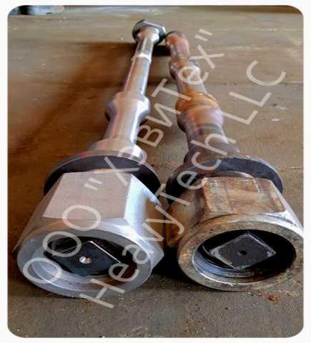 Продам B50591030 (B50591040) Стяжной болт